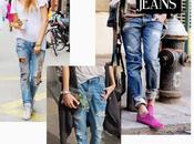 Wear Boyfriend Jeans