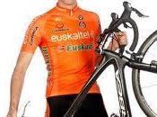 Nuevos fichajes para Euskaltel-Euskadi