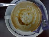 Lluvia Café