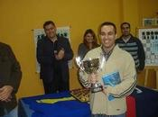 "Campeonato España Individual Absoluto Ajedrez Sauzal"" 2010 Lariño-León Varela"