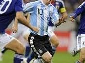Japón sorpresa derrota Argentina(