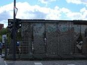 Mauer muro Berlin)