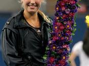 Beijing: Wozniacki estrenó victoria