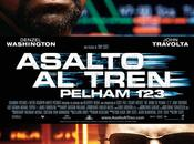 Asalto tren Pelham (Tony Scott, 2.009)