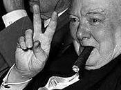 Winston Churchill, líder Tory 09/10/1940.