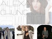 Daily Alexa Chung