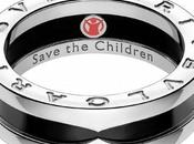 Anillo Bulgari para Save Childen