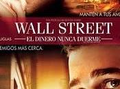 Crítica cine: Wall Street Dinero Nunca Duerme