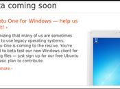 [Próximamente] Ubuntu para Windows