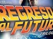 vemos Eric Stoltz como Marty Mcfly 'Regreso futuro'