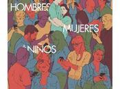 """Primer póster para españa """"hombres, mujeres niños"""""""