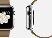 Apple Watch dispositivo esperado