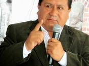 Marcial Alcibíades Palomino, gusta preguntas incomoden: CORRIÓ PRENSA…