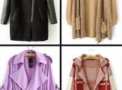 Sheinside: Cozy Selection