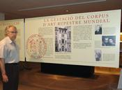 Alexandre grimal navarro,arqueólogo, historiador,pintor filósofo, barcelona, 13-09-2014...!!!