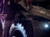 Humor: Robó Batmobile, Zack Snyder Recupera