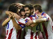 Atlético deja aire Real Madrid