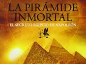 nueva novela Javier Sierra lleva gran pirámide Egipto