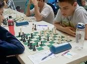 José Esteban Marín gran ganador Korchnoi terceras
