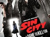City mujer para matar morir Crítica