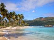 Playa Rincón, República Dominicana
