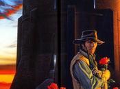"Casting-encuesta Torre Oscura"". Elige propio Roland Eddie, Susannah, Jake...)"