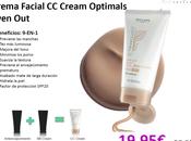 ¡Nuevo!: Cream Optimals Even