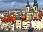 Alto Torre: Praga desde arriba