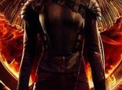 Ronda imágenes: Katniss, equipo, carteles rodajes