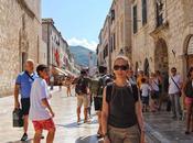 Diario Bordo. Dubrovnik, ciudad costera Croacia.
