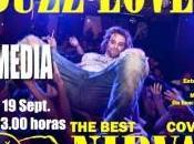 Concierto buzz lovers sala comedia septiembre 2014