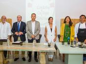 José Carlos García lleva esencia Málaga Córdoba Califato Gourmet