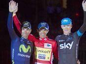 Vuelta España 2014: opiniones personales