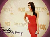 TRENDY. Nina Dobrev Carpet (Gowns)