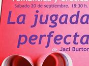 Club Lectura Romántica Erótica septiembre Valencia