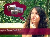 viaje Roma (vol.