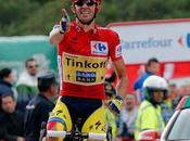 Alberto Contador hace grande (aún) Vuelta España