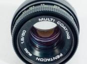 Curso fotografía objetivos