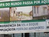 Brasil resiste Mundial