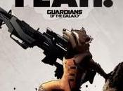 James Gunn revela otras escenas eliminadas Guardianes Galaxia