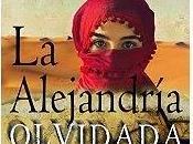 """Alejandría olvidada"""", Almudena Navarro: viaje pasado lleno matices"""