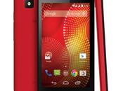 Primer Smartphone Android hace oficial