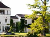 Sources Caudalie: Hotel entre viñedos Burdeos (Francia)