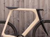 Arvak Bicycle bicicleta cuadro fresno