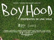 Crítica cine: 'Boyhood (Momentos Vida)'