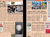 [Actualidad] Financial Times, camino digital