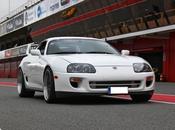 Toyota Supra gran deportivo