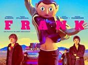 "Póster trailer español ""frank"""