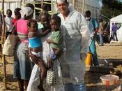 sorprende Moon pida ayuda contra ébola cuatro potencias mundiales... pequeño país Sur? video]
