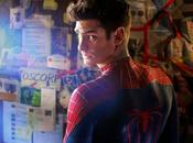 Andrew Garfield contra cortes hizo Sony 'The Amazing Spider-Man